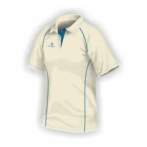 Cricket Whites Top