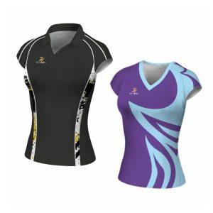 Ladies Multi Sport Top