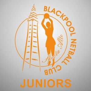 Blackpool Netball Club Juniors