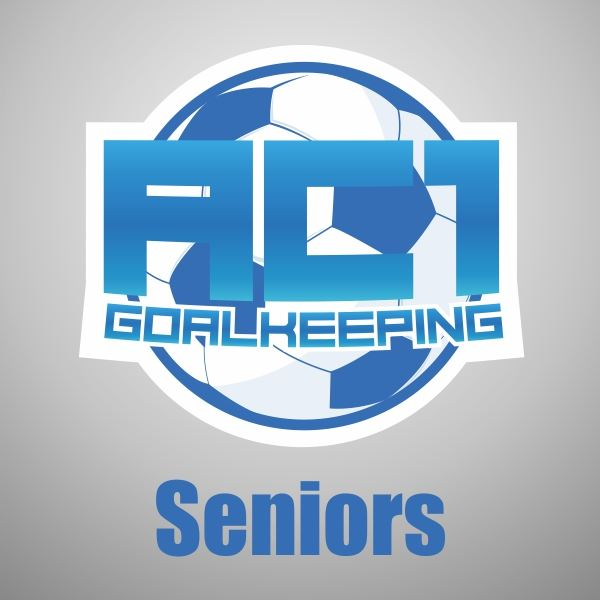 AC1 Goalkeeping Seniors