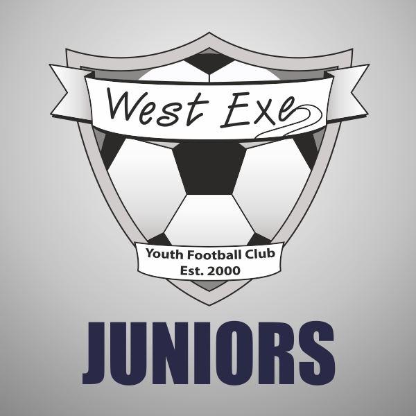 West Exe FC Juniors