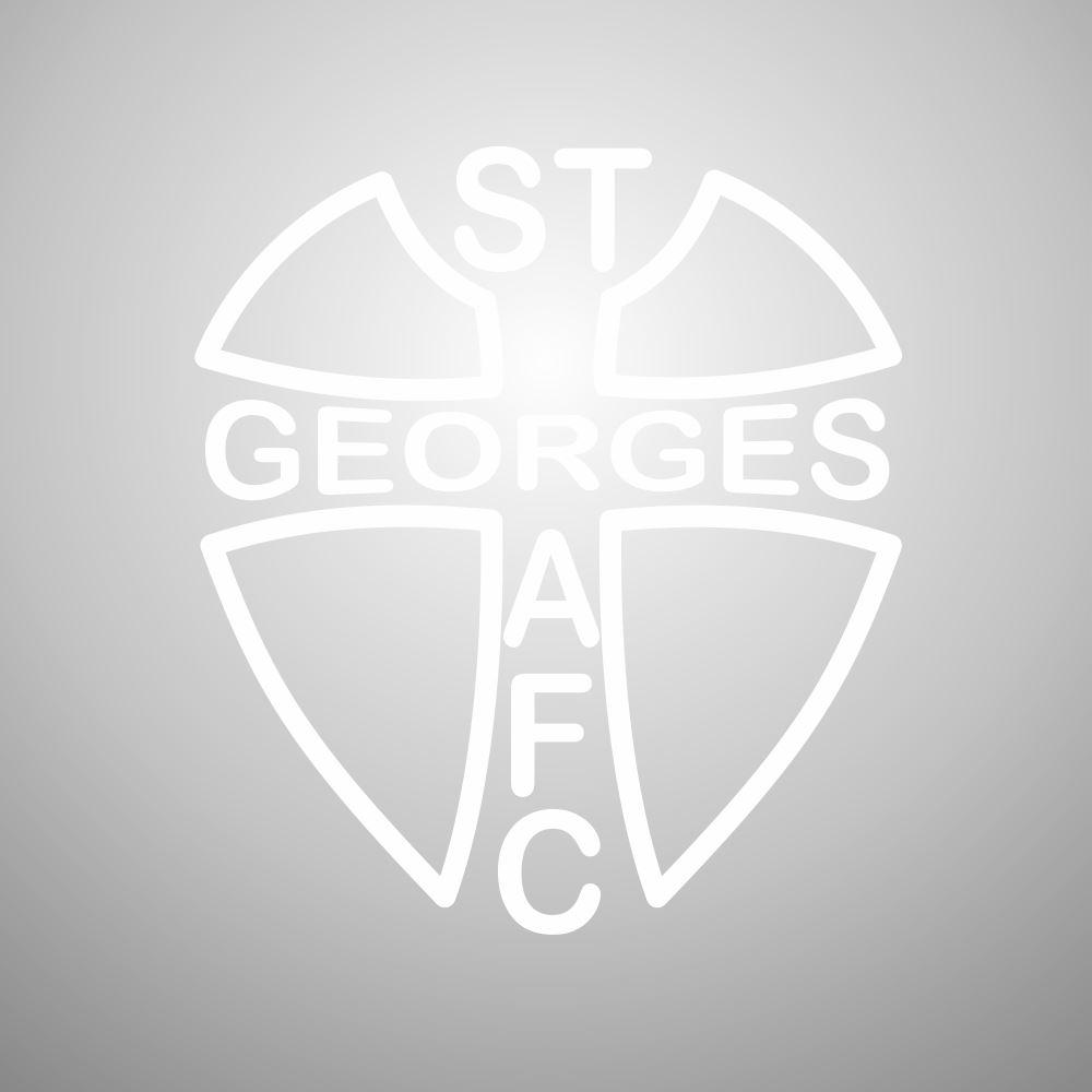 St Georges FC Isle Of Man Seniors