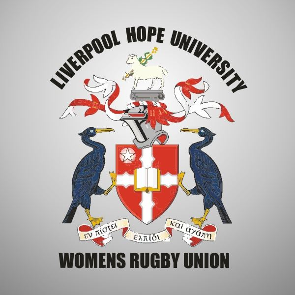 Liverpool Hope Uni Womens Rugby Union
