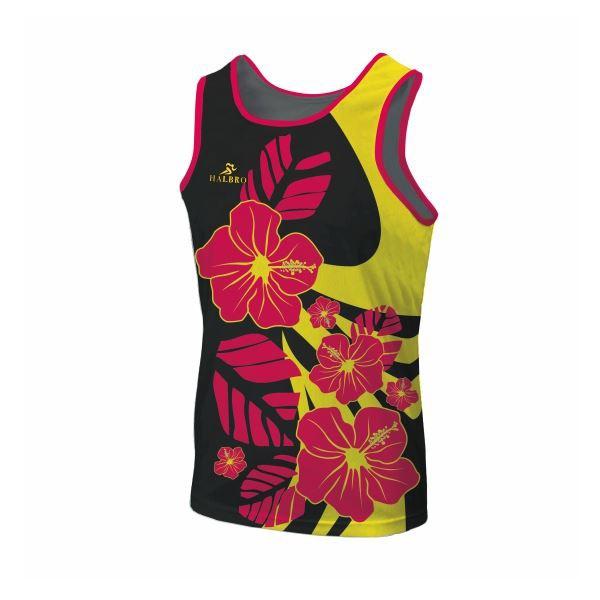 Custom Athletics Vest