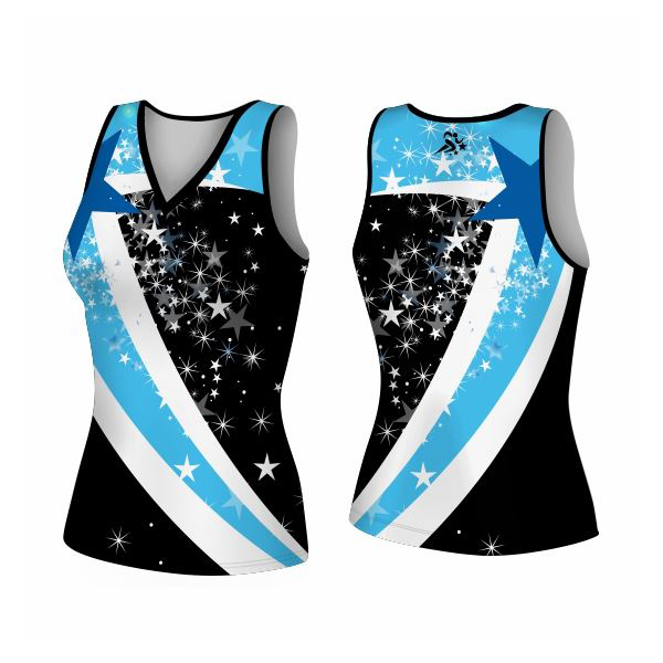 Cheer Vests