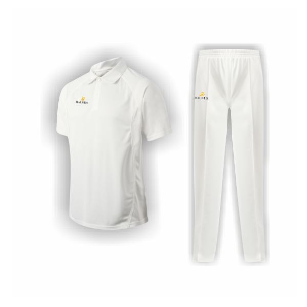 Cricket Whites