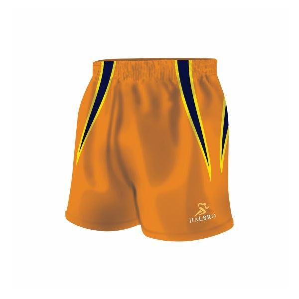 Unisex Hockey Shorts