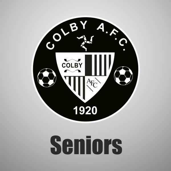 Colby AFC Seniors