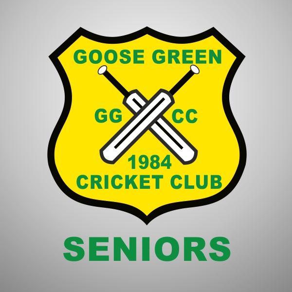 Goose Green Cricket Club Seniors