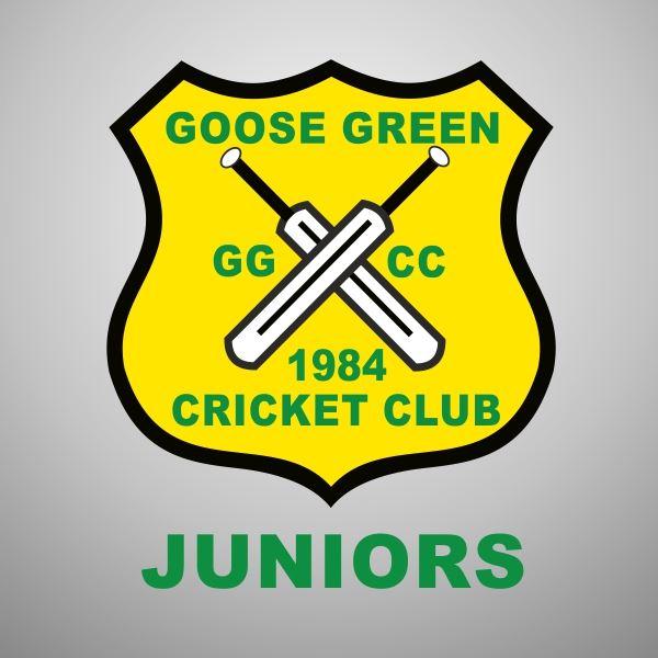 Goose Green Cricket Club Juniors