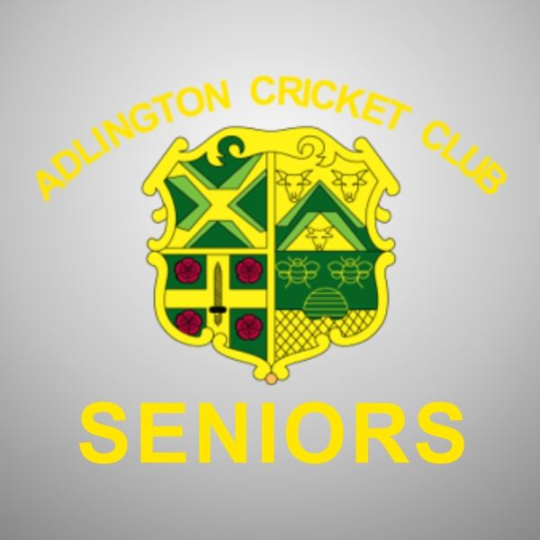 Adlington Cricket Club Seniors