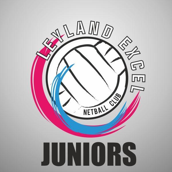 Leyland Excel Netball Club Juniors