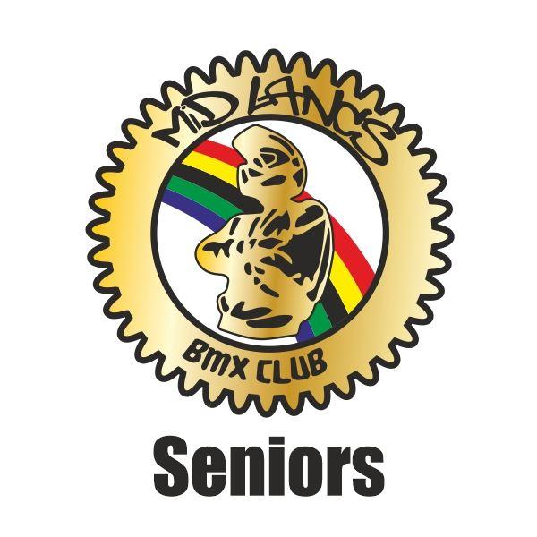 Mid Lancs BMX Club Seniors