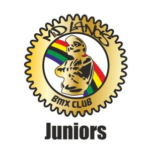 Mid Lancs BMX Club Juniors