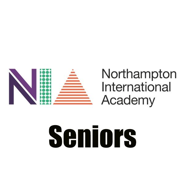 Northampton International Academy Seniors