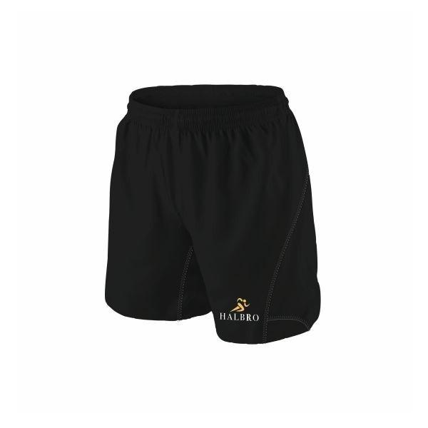 535 Polytwill Pro Shorts