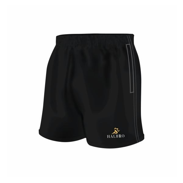 766 Polytwill NZ Shorts