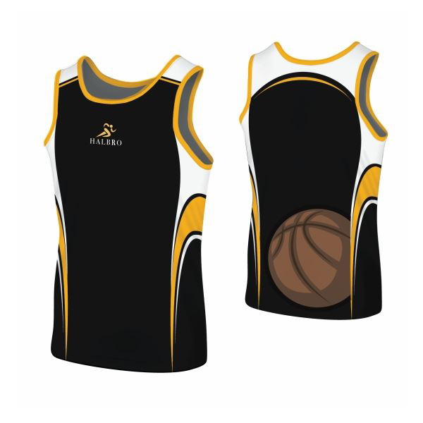 Sabor Basketball Vest