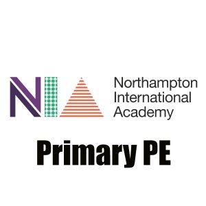 Northampton International Academy Primary PE