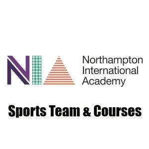 Northampton International Academy Sports Team & Courses
