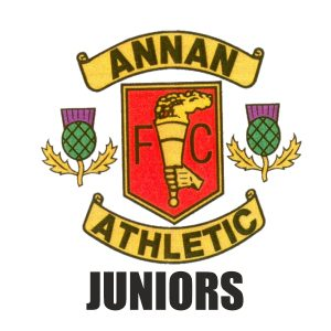 Annan Athletic FC Juniors