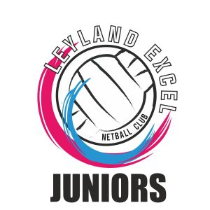 Leyland Excel Netball Club Juniors