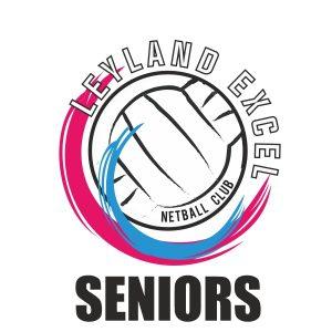 Leyland Excel Netball Club Seniors