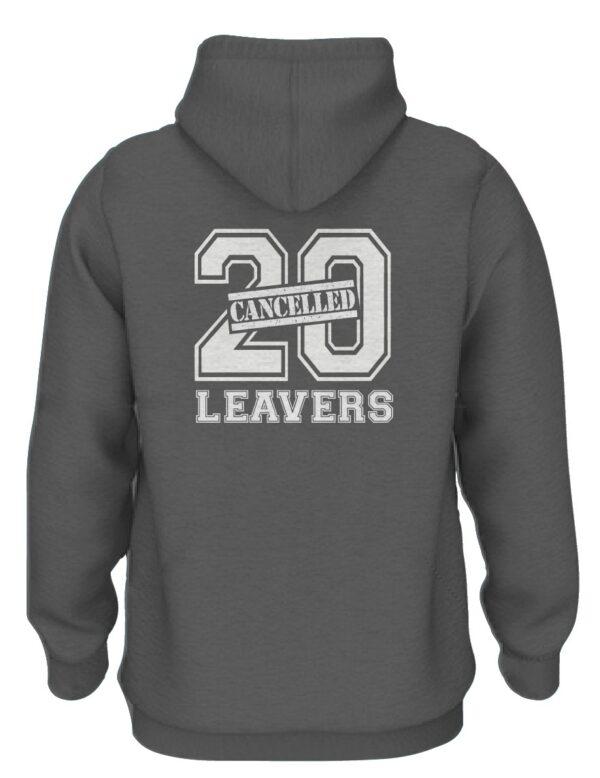 Leavers Hoodie 2020 Class of 2020