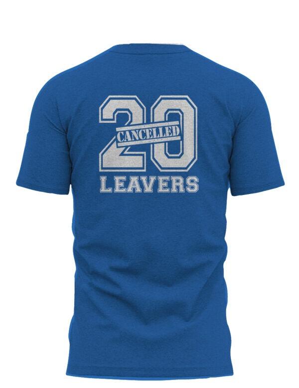 Leavers Tee 2020 Class of 2020