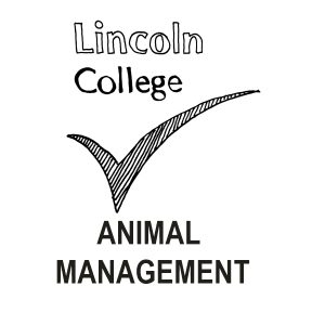 Lincoln College Animal Management