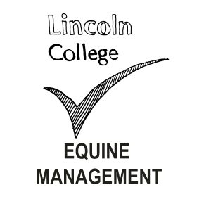 Lincoln College Equine Management