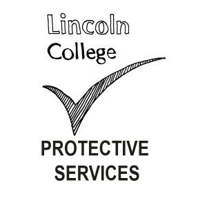 Lincoln College Protective Services