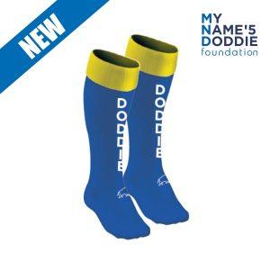 Doddie Weir Socks