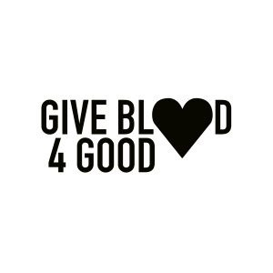 Give Blood 4 Good