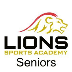 Lions Sports Academy Seniors