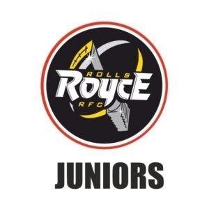 Rolls Royce RFC Juniors