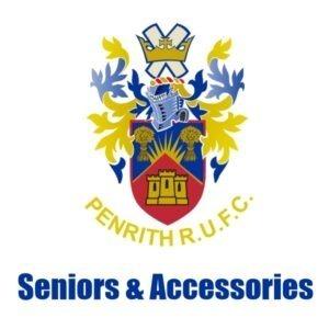 Penrith RUFC Seniors & Accessories