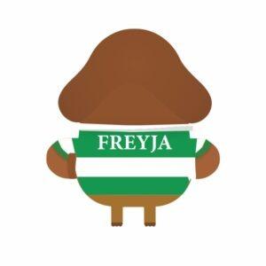 Freyja's Charity Rugby Match