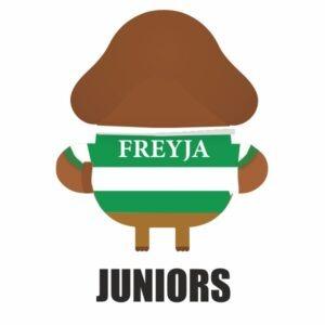 Freyja's Charity Rugby Match Juniors
