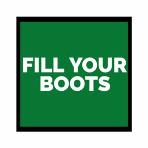 Fill Your Boots