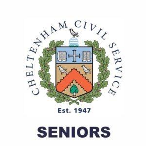 Cheltenham Civil Service RFC Seniors