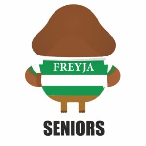 Freyja's Charity Rugby Match Seniors