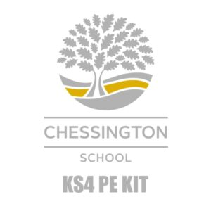 Chessington School KS4 PE Kit