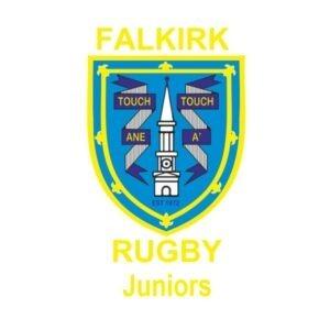 Falkirk Rugby Juniors