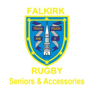 Falkirk Rugby Seniors & Accessories