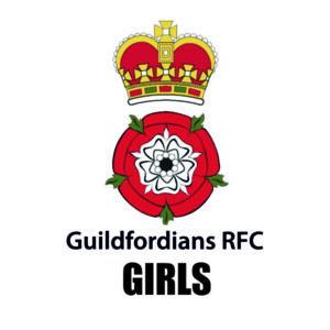 Guildfordians RFC Girls