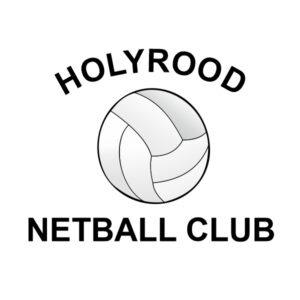 Holyrood Netball