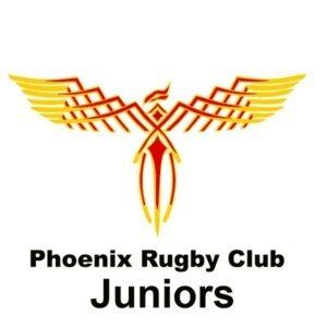 Phoenix Rugby Club Juniors