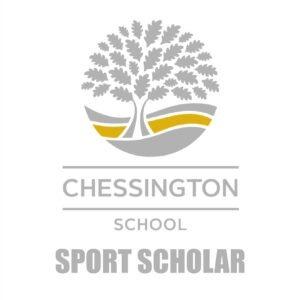 Chessington School Sport Scholar