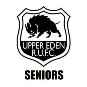 Upper Eden RUFC Seniors
